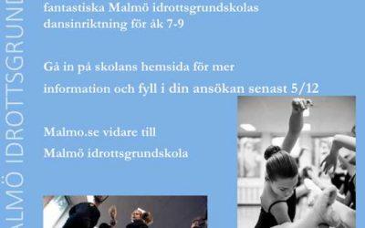 Undervisningen på Dansstudion No1:s lokaler och undervisas av våra lärare
